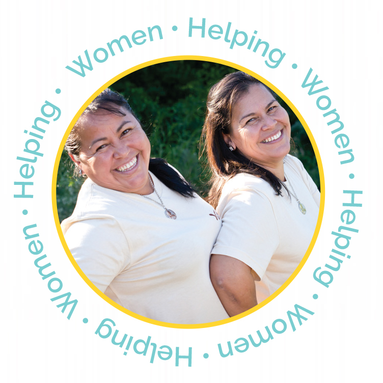 WomenHelpingWomen