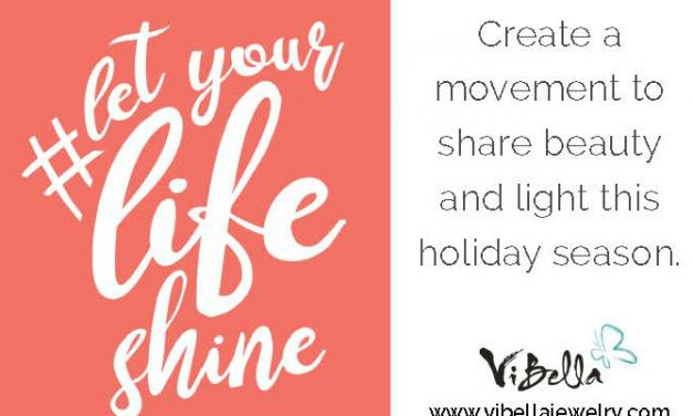 Let Your Life Shine