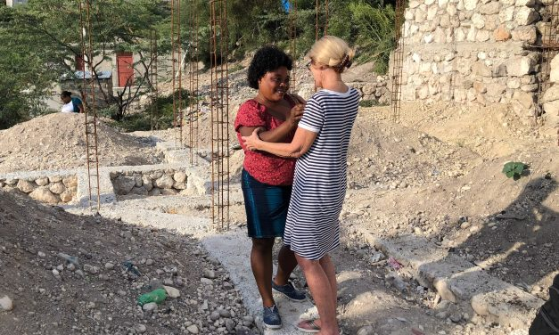 A Story of Two Maries and YOUR Impact in Haiti