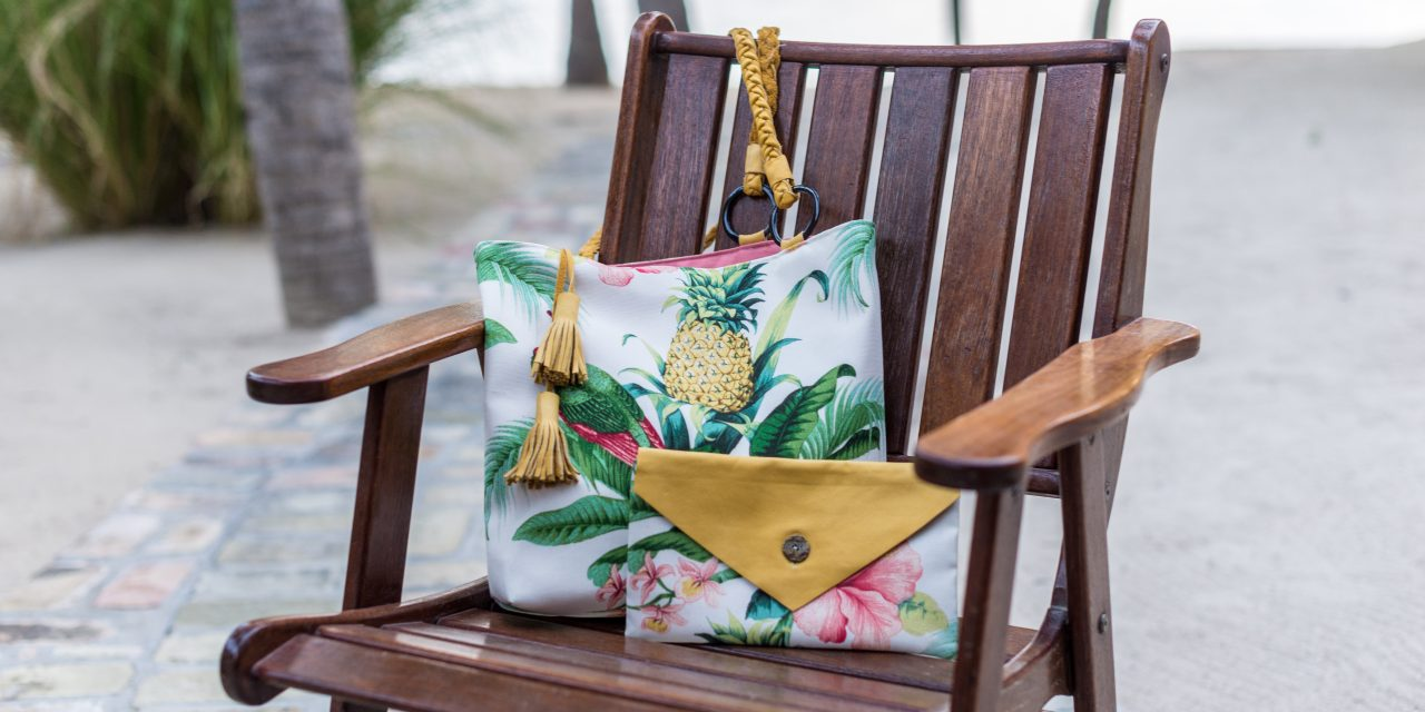 Introducing The Tropical Collection!